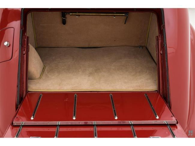 1936 Bentley Antique - Missouri (5)