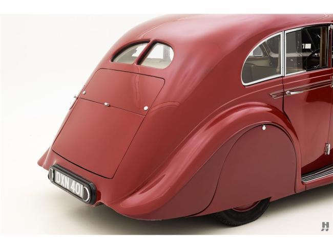 1936 Bentley Antique - Missouri (7)