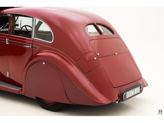 1936 Bentley Antique - Missouri (9)