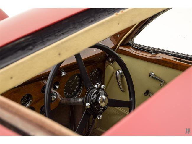 1936 Bentley Antique - Bentley (11)