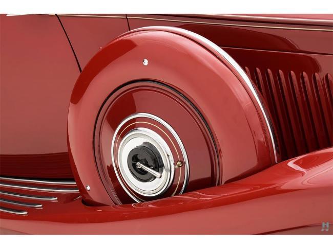 1936 Bentley Antique - 1936 (13)