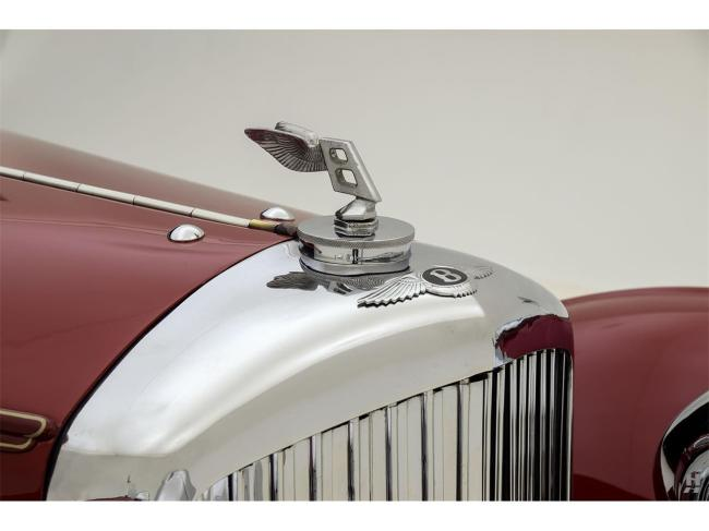 1936 Bentley Antique - 1936 (15)