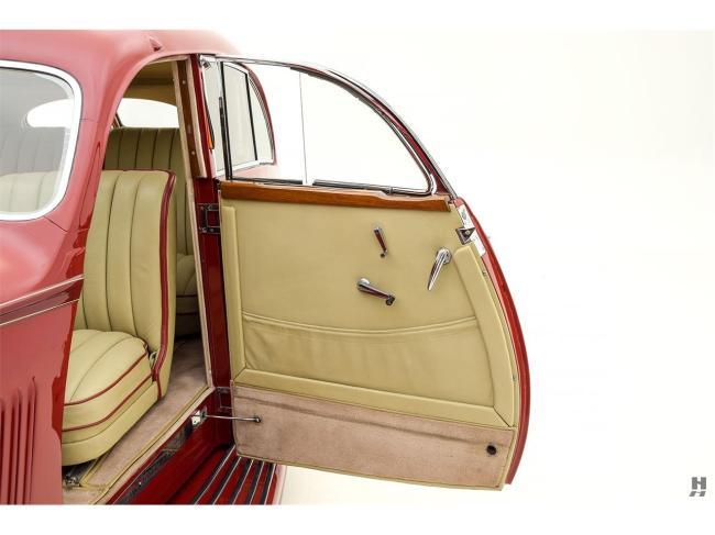 1936 Bentley Antique - Bentley (19)