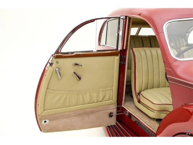1936 Bentley Antique - Bentley (20)