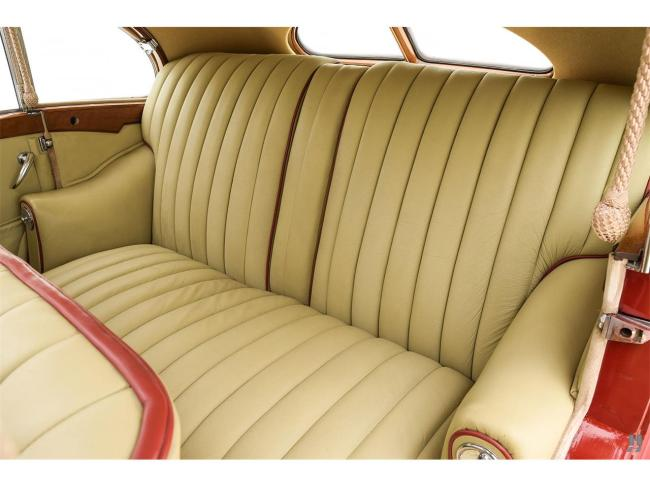 1936 Bentley Antique - Bentley (25)