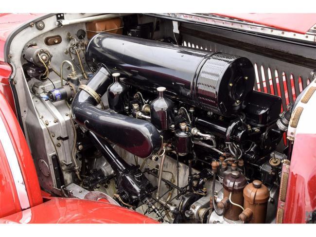 1936 Bentley Antique - Missouri (31)