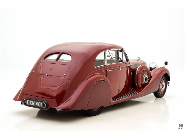 1936 Bentley Antique - 1936 (33)