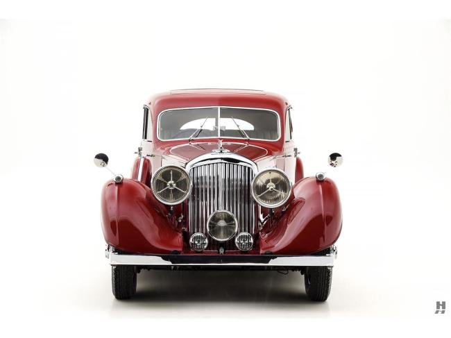 1936 Bentley Antique - Antique (41)