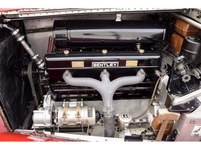 1936 Bentley Antique - Antique (42)