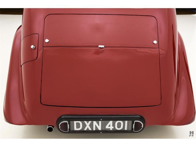 1936 Bentley Antique - Antique (47)