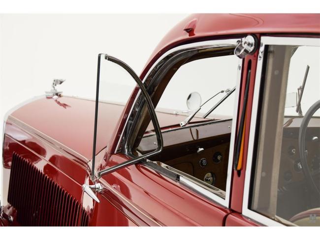 1936 Bentley Antique - 1936 (50)