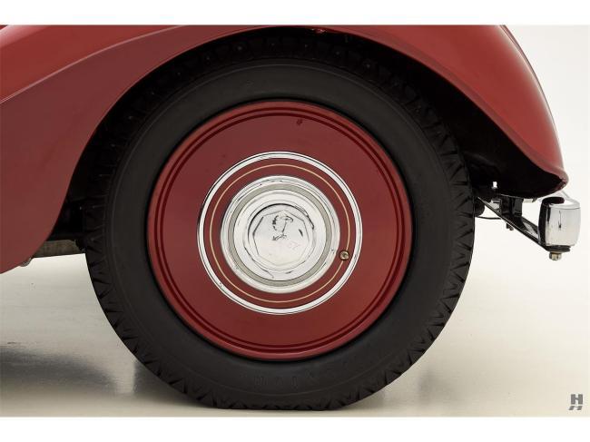 1936 Bentley Antique - 1936 (52)