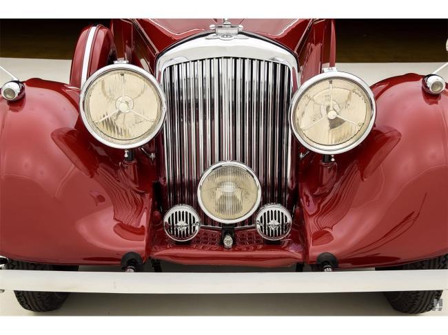 1936 Bentley Antique - Antique (54)