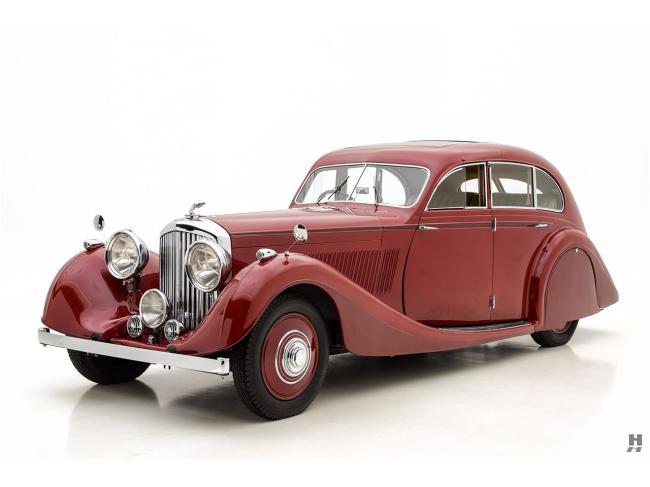 1936 Bentley Antique - Antique (69)