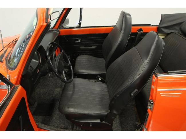 1973 Volkswagen Super Beetle - Florida (4)