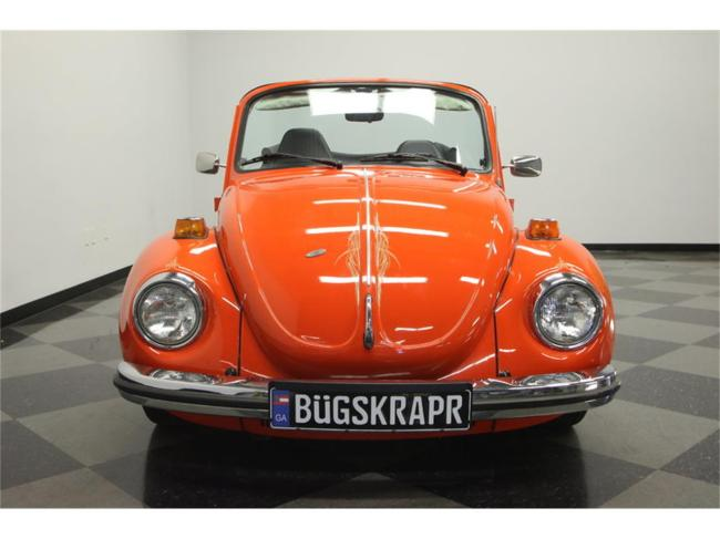 1973 Volkswagen Super Beetle - Manual (5)