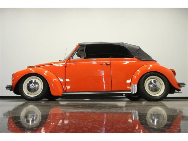 1973 Volkswagen Super Beetle - Florida (11)