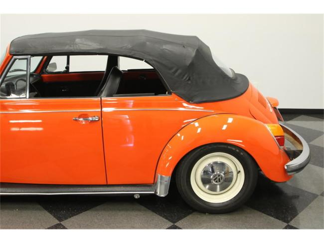 1973 Volkswagen Super Beetle - Manual (13)