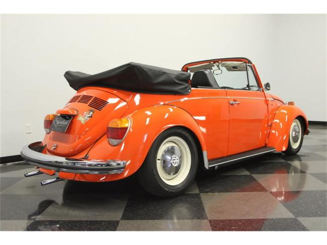 1973 Volkswagen Super Beetle - Florida (19)