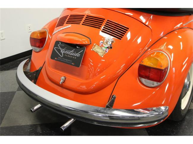 1973 Volkswagen Super Beetle - Manual (20)