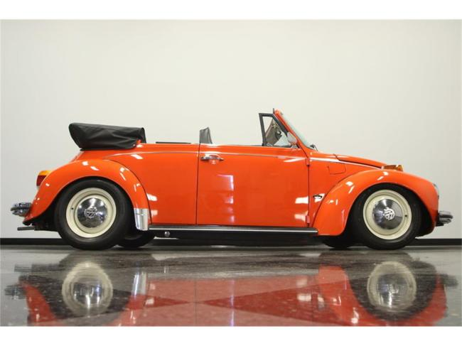 1973 Volkswagen Super Beetle - Super Beetle (23)