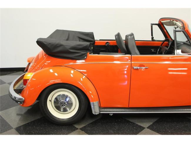 1973 Volkswagen Super Beetle - Manual (24)