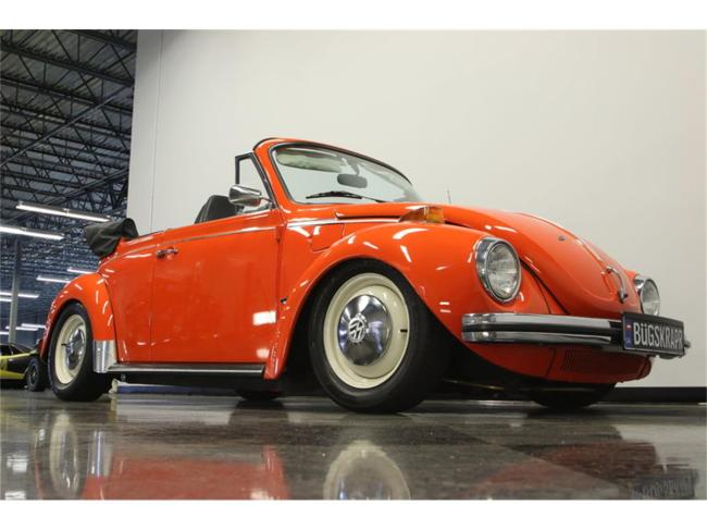 1973 Volkswagen Super Beetle - Florida (27)