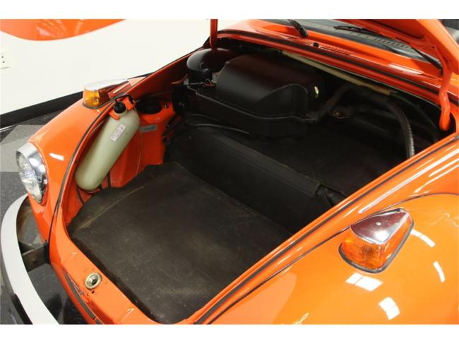 1973 Volkswagen Super Beetle - Manual (29)