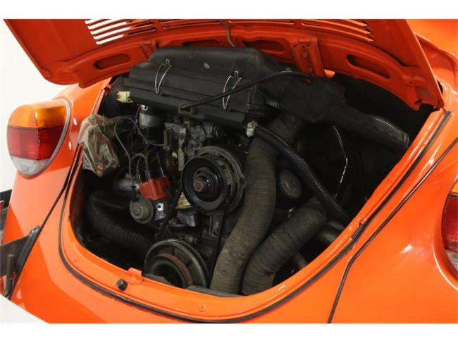 1973 Volkswagen Super Beetle - Florida (33)