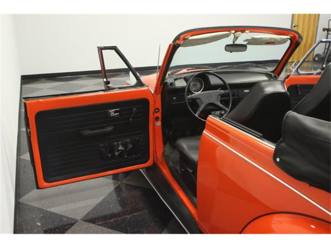 1973 Volkswagen Super Beetle - Manual (35)