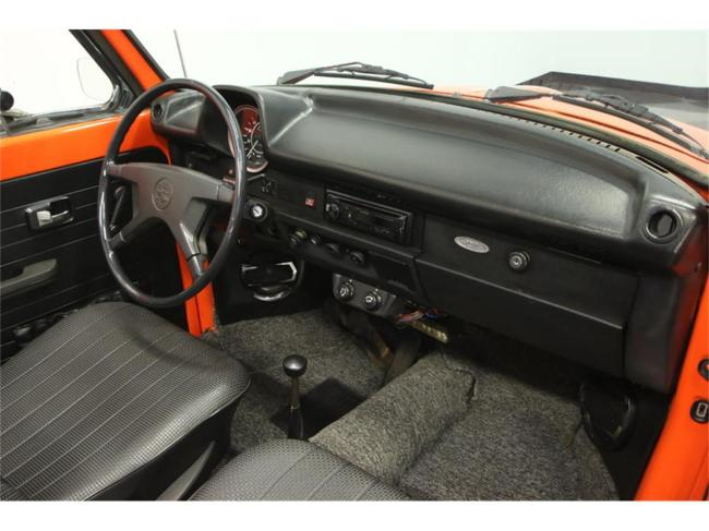 1973 Volkswagen Super Beetle - Florida (46)
