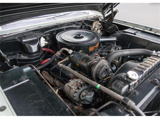 1963 Cadillac Series 62 - Texas (18)