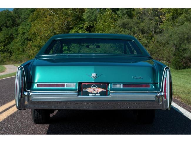 1976 Cadillac Coupe DeVille - Coupe DeVille (9)