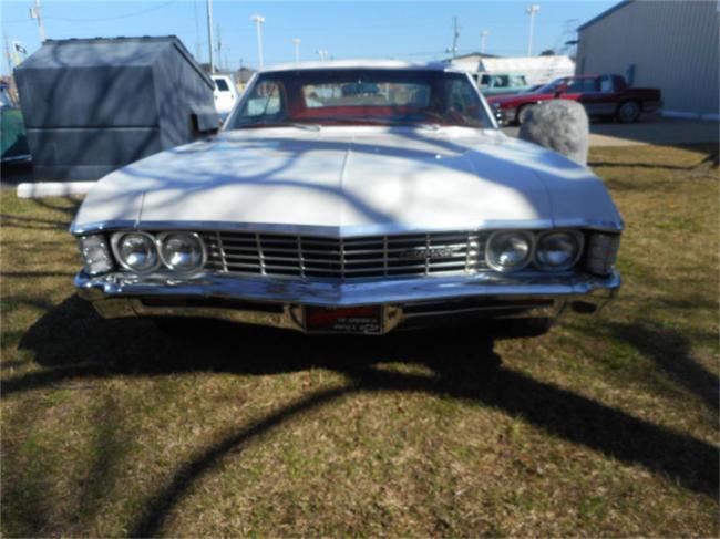 1967 Chevrolet Impala - Chevrolet (3)