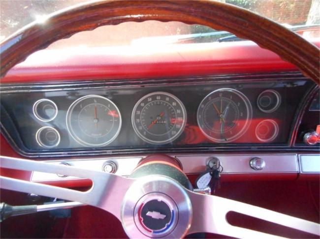 1967 Chevrolet Impala - Manual (9)