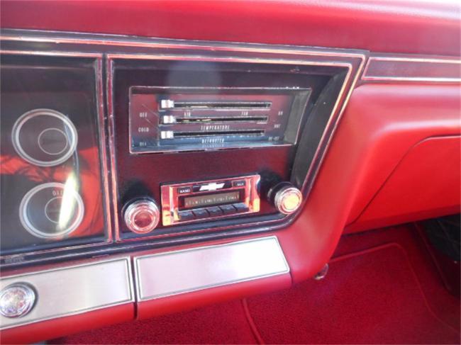 1967 Chevrolet Impala - Chevrolet (10)