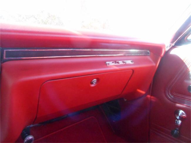 1967 Chevrolet Impala - Impala (11)