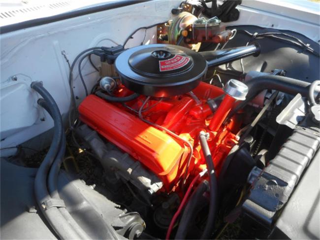 1967 Chevrolet Impala - 1967 (12)