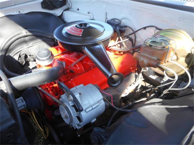 1967 Chevrolet Impala - Chevrolet (13)