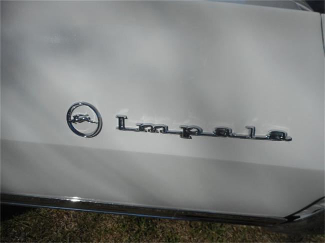 1967 Chevrolet Impala - Manual (19)