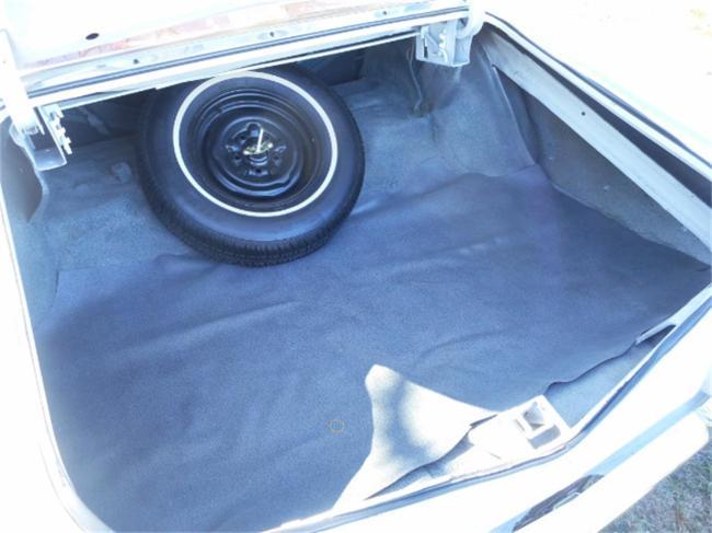 1967 Chevrolet Impala - Impala (20)