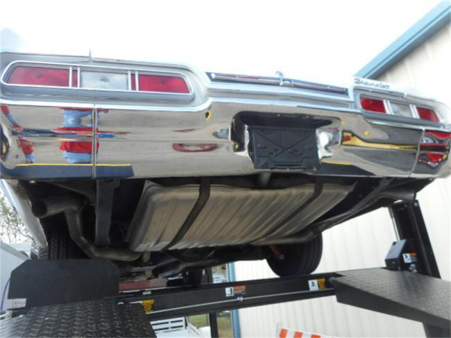 1967 Chevrolet Impala - 1967 (26)