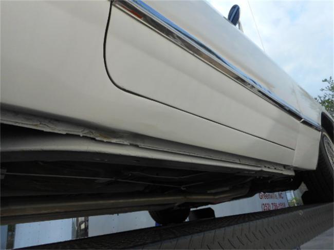 1967 Chevrolet Impala - Manual (45)
