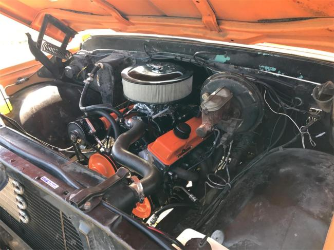 1968 Chevrolet C10 - Minnesota (20)