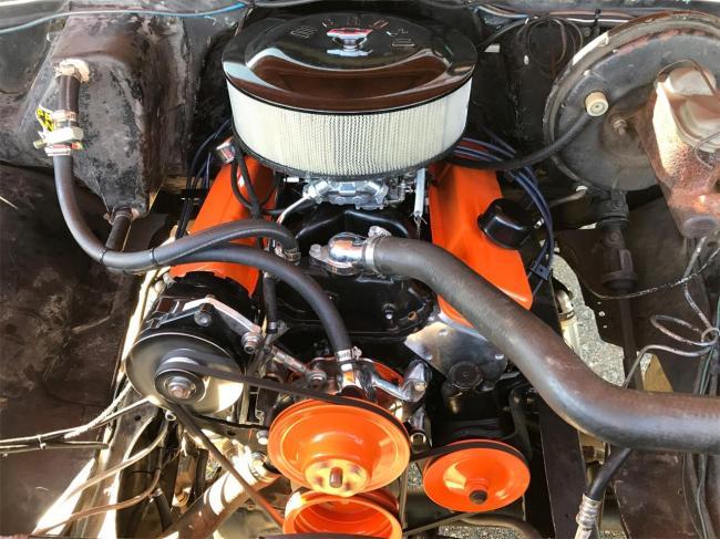 1968 Chevrolet C10 - 1968 (21)