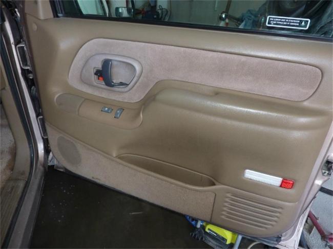 1995 GMC Suburban - Automatic (20)