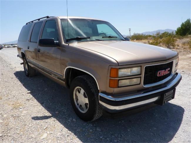 1995 GMC Suburban - 1995 (6)