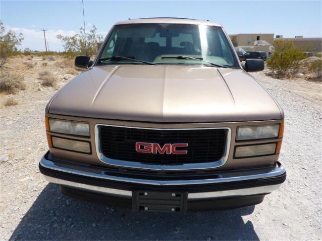 1995 GMC Suburban - 1995 (7)