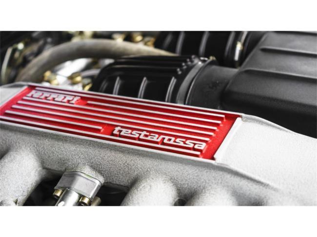 1988 Ferrari Testarossa - Testarossa (8)
