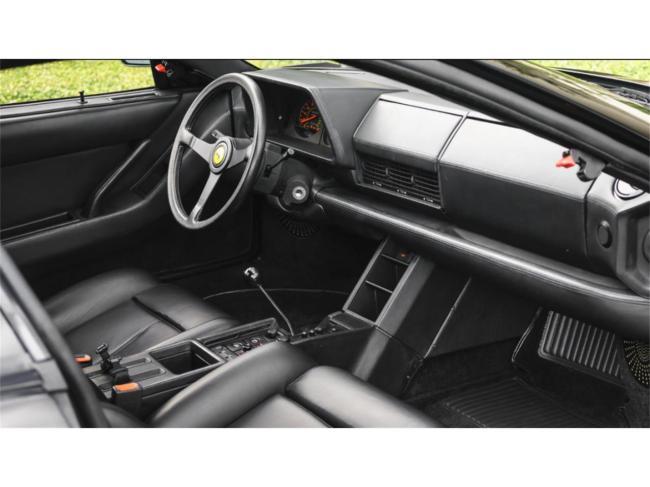 1988 Ferrari Testarossa - Testarossa (6)